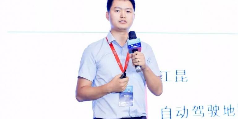 清华大学江昆:预计未来自动驾驶的路线会偏向于强地图模式