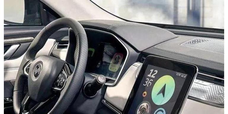 威马L4级自动驾驶技术在上海进行实测