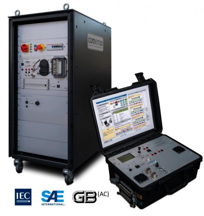 欧洲美洲CCS充电桩 (6)