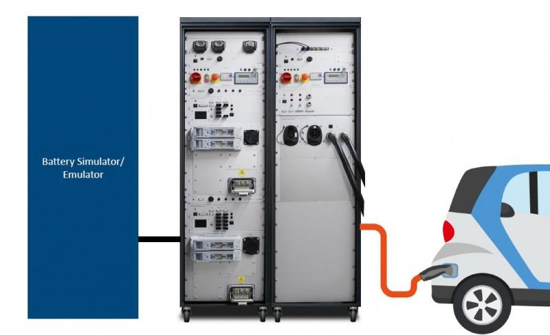 欧洲美洲CCS充电桩 (13)