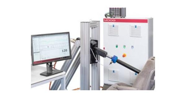 穆格测试系统2019汽车测试展8033展位