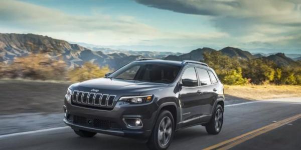 Jeep自由光和Ram 1500在美国荣获最高安全评级