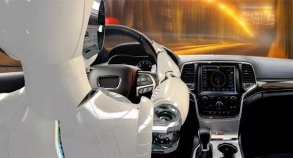 2029年自动驾驶车辆驾驶水平将超越人类