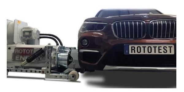 瑞典Rototest公司发布高动态响应(High Dynamic Control)新功能