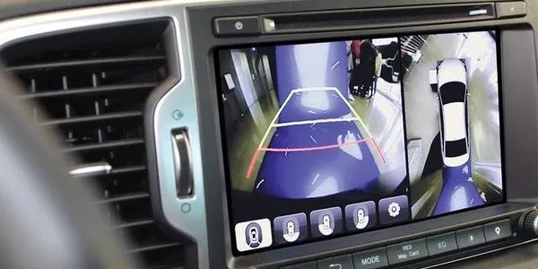 汽车ADAS大行其道,如何解决摄像头激增带来的连锁反应?