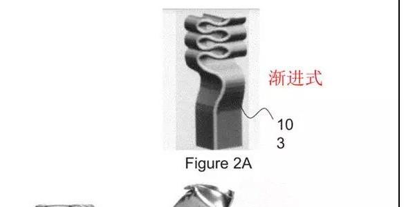 特斯拉新的碰撞防护结构设计