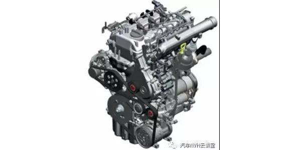 柴油发动机车辆关键NVH问题总结