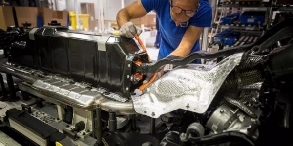 沃尔沃汽车成为全球首家利用区块链技术,实现电池原材料追溯的汽车制造商