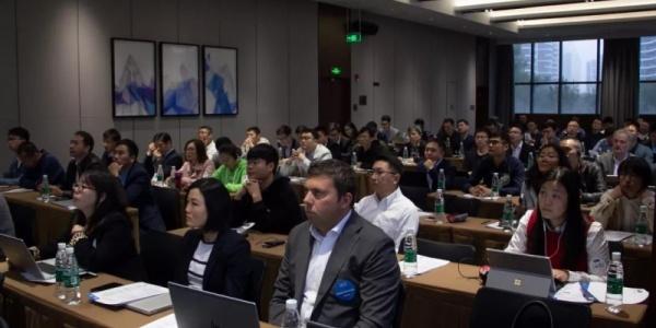 AVL中国自动驾驶论坛圆满落幕-行业精英齐聚共话自动驾驶技术和产业落地