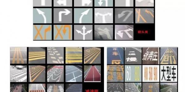 高精地图中地面标识识别技术历程与实践
