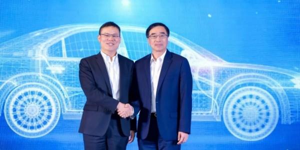 博世与中国移动联合发布5G自动代客泊车系统解决方案