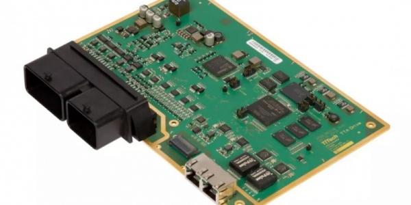 ADAS/自动驾驶平台 — TTTech