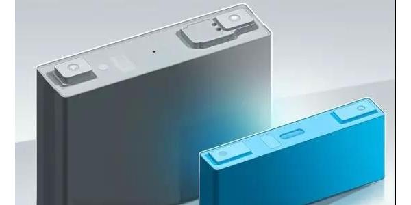 宝马第5代电池系统简析