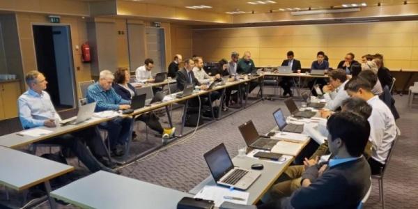 ISO自动驾驶测试场景工作组第七次会议在芬兰召开