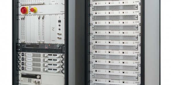 如何搭建德系电池管理系统BMS的硬件在环仿真测试平台方案