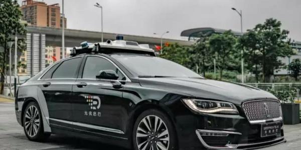 L4自动驾驶新晋入局者,元戎启行自研一体化传感器融合车顶盒